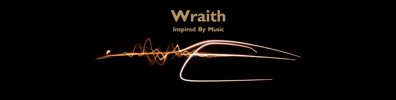 Rolls-Royce Special Edition 'Wraith Inspired by Music'